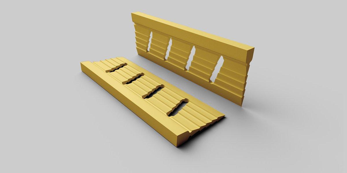 P3-Perfiles-Plasticos-PVC-Dilatación Tráfico Pesado Oro