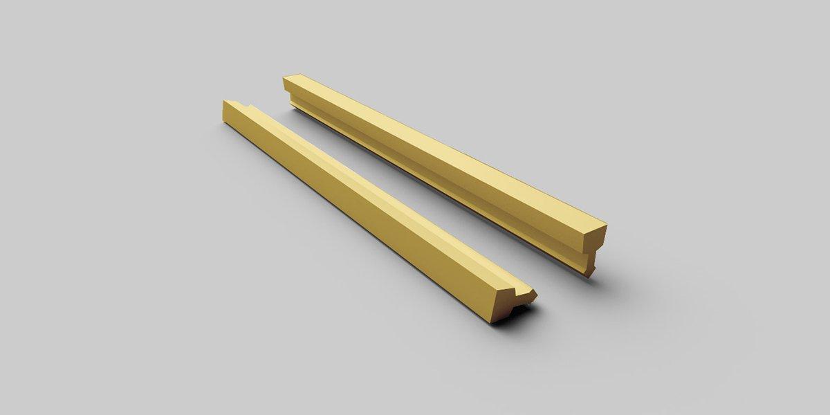 P3-Perfiles-Plasticos-PVC-Dilatación Porcelanato Oro